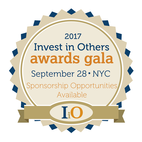 2017 Invest in Others Awards Gala