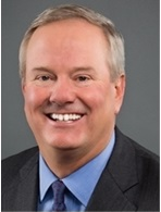 Invest in Others Board Member Jim Jessee of Waddell & Reed