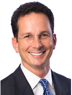 Invest in Others Board Member Mark Goldberg of Griffin Capital Securities