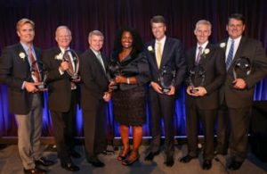 9th Annual Invest in Others Community Leadership Awards