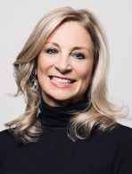 Invest in Others Board Member Suzanne Siracuse of InvestmentNews