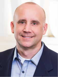 Invest in Others Board Member Eric Clarke of Orion Advisor Solutions