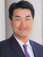 Invest in Others Board Member Michael Kim of AssetMark