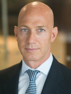 Adam Malamed of Ladenburg Thalmann, Invest in Others Board Member