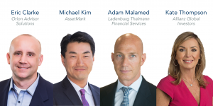Invest in Others Charitable Foundation Announces Four New Board Members