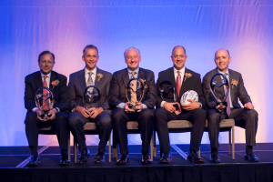 Financial Advisors Honored for Philanthropy at the 13th Annual Invest in Others Awards Gala