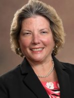 Invest in Others Board Member Wendy Benson of MassMutual