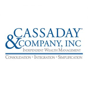 Cassaday & Company, Inc.