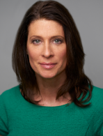 Invest in Others Board Member Maureen Duff of BNY Mellon