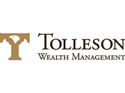 2019 Charitable Champion - Tolleson Wealth Management