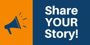 Three Reasons to Share Your Story With Invest in Others