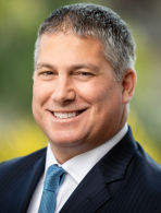 Invest in Others Board Member Mark Connolly of Nuveen