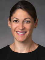 Invest in Others Board Member Stacy Bernstein of American Century Investments