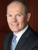 Invest in Others Board Member Corey Walther of Allianz Financial Services