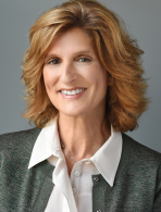 Invest in Others Board Member Mindy Diamond of Diamond Consulting