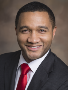 Invest in Others Board Member Barrett Wragg of T. Rowe Price