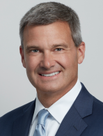Invest in Others Board Member Bill Williams of Ameriprise Franchise Group