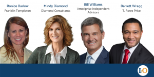 Four New Members Join Invest in Others Charitable Foundation Board