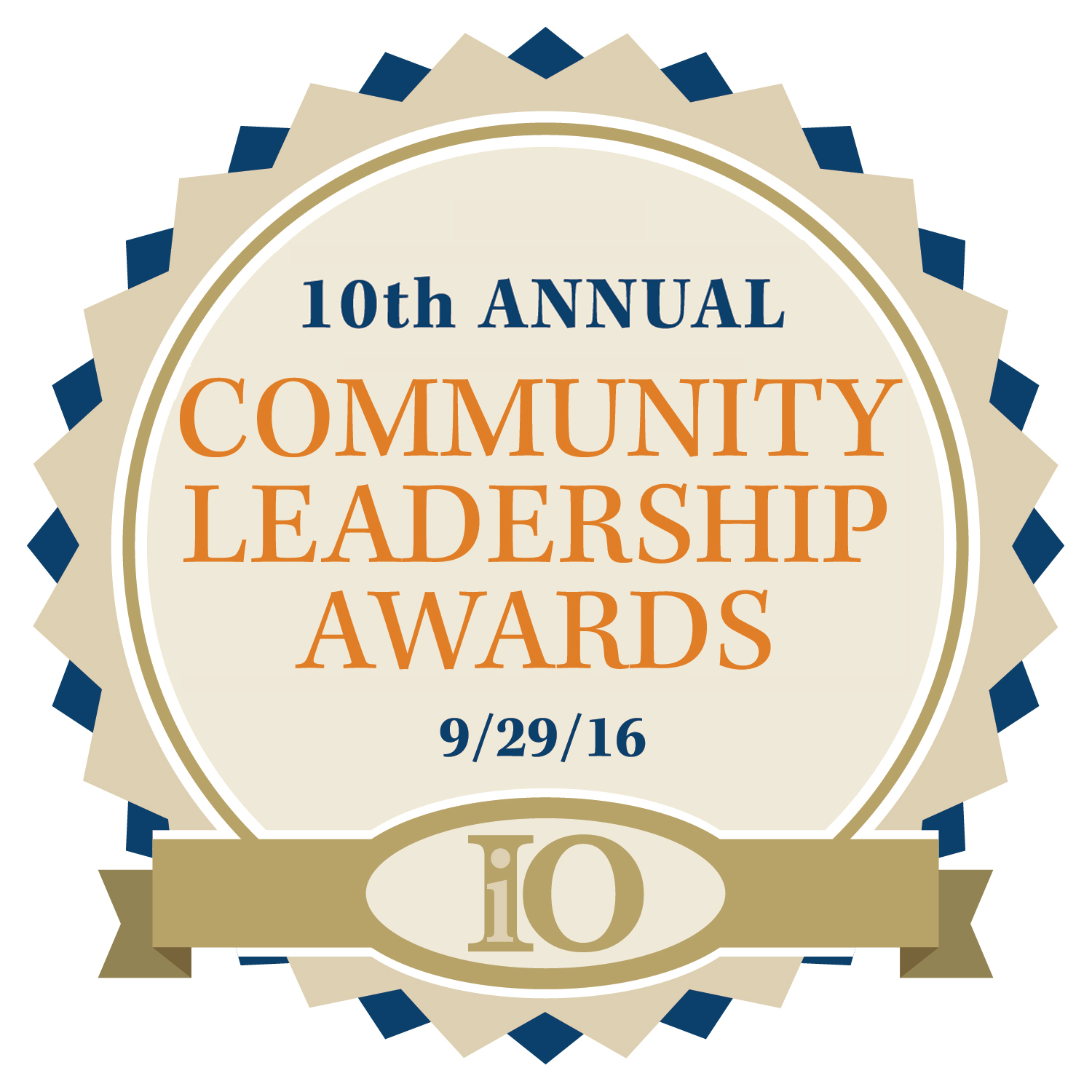 Tenth Annual Community Leadership Awards